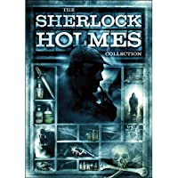 The Sherlock Holmes Collection [DVD] [Import]
