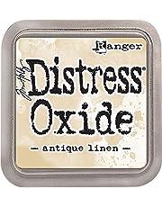 Ranger Ink Pad Antique Linen Tholtz Distress Oxides