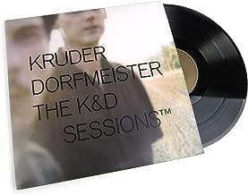 Best kruder and dorfmeister vinyl Reviews