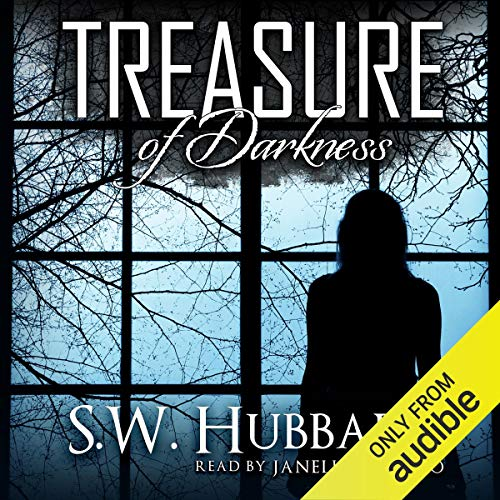 Treasure of Darkness  By  cover art