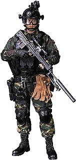 エリートシリーズ 中国人民解放軍 特種部隊 响箭 1/6 アクションフィギュア 78048
