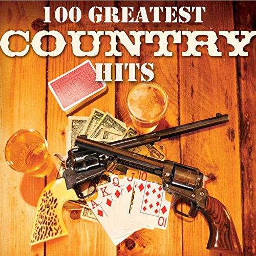 100 Greatest Country Hits