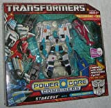 Transformers Combiners 5PK - Stakeout with Protectobots