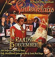 Sinterklaas En Het..