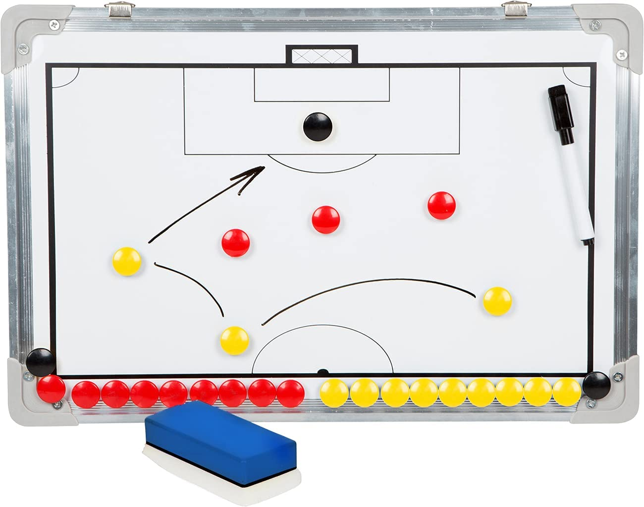 Trademark Max 89% OFF Innovations Sport Magnet Board Pe - Pieces Marker Ranking TOP9 with