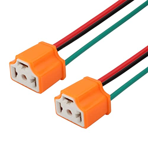 Marvelous 12V Car Wiring Connectors Amazon Co Uk Wiring 101 Capemaxxcnl