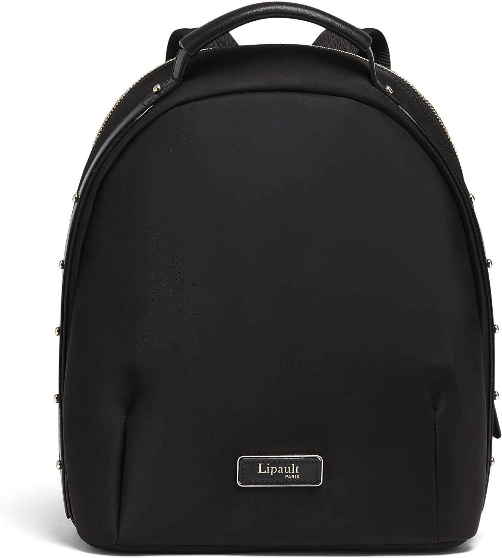 Lipault - Business Avenue Backpack - Small Shoulder Purse Bag for Women