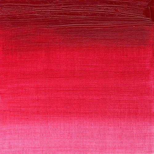 Winsor & Newton 1437502 Winton Oil Color Paint, 200-ml Tube, Permanent Rose