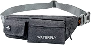 vision street wear fanny pack