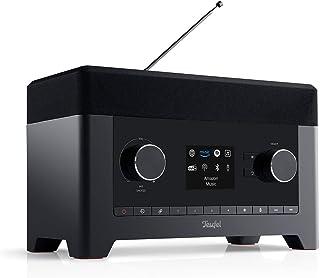 Teufel RADIO 3SIXTY   internetradio met DAB+, FM, Spotify Connect & 360-gradensound