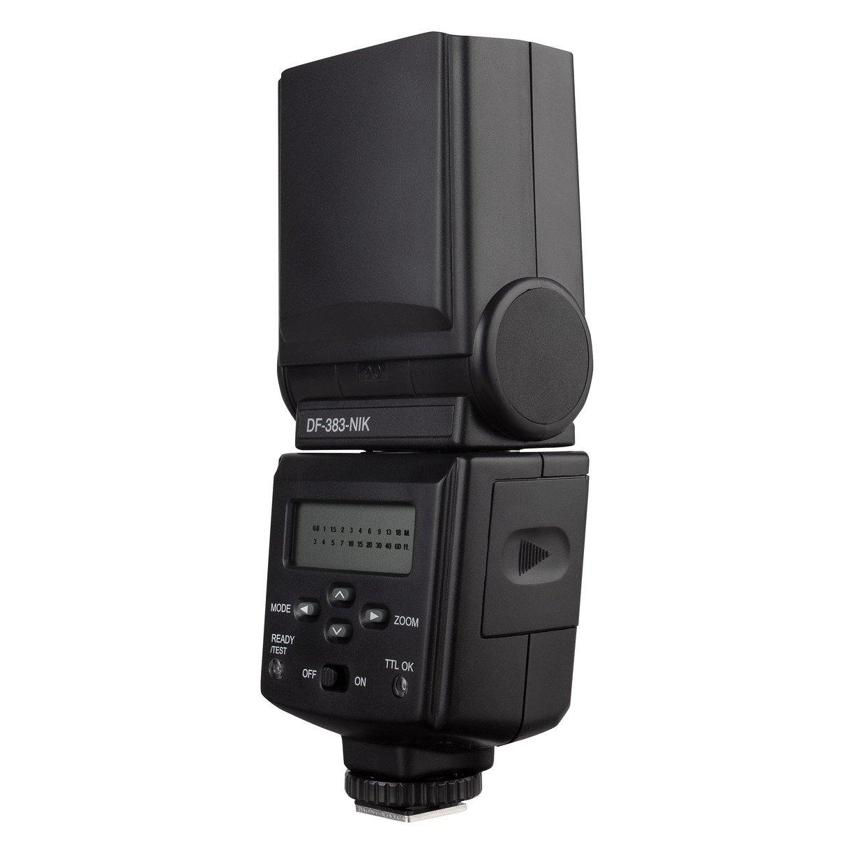 Vivitar Digital Auto Focus Flash Nikon