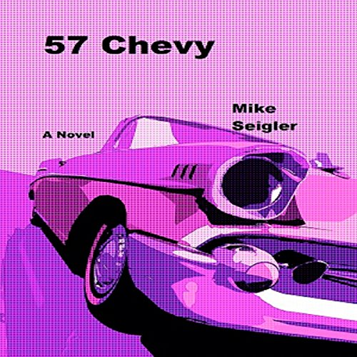 57 Chevy  By  cover art