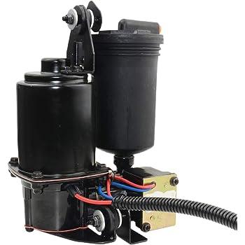 Air Suspension Compressor For Lincoln Town Car /& Mercury Grand Marquis