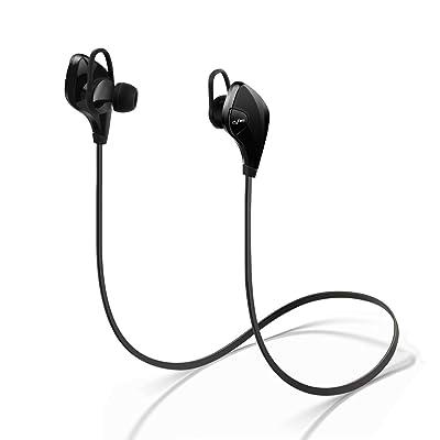Bluetooth Headphones WEILIGU Wireless Earbuds