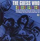 Songtexte von The Guess Who - Shakin' All Over