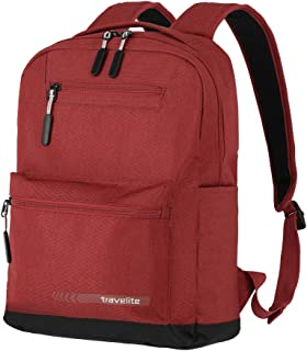 Travelite Hand Luggage Backpack Size M Meets IATA Cabin Luggage Dimensions