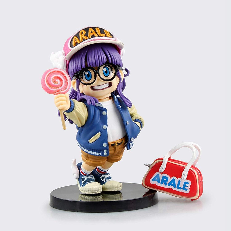 LIUXIN Ornamento -12CM del Giocattolo del Figurine del modellolo del Giocattolo del Giocattolo della figurina del Giocattolo modellolo di Giocattolo