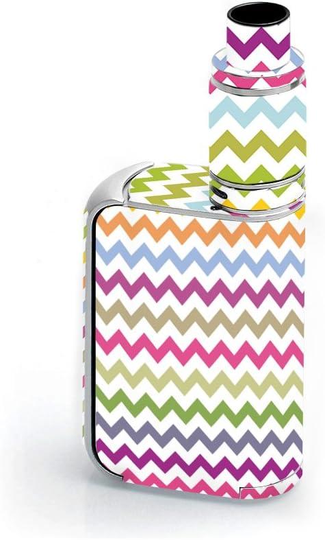 MightySkins Skin Compatible with Smok OSUB Rainbow - Raleigh Mall King Nashville-Davidson Mall 220W C