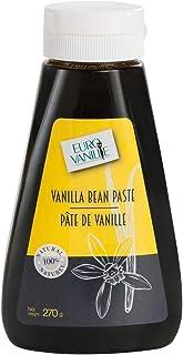 Eurovanille Pasta de Vainilla Biológica 270 g