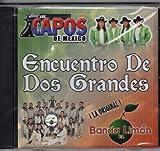 Los Capos De Mexico Vs La Original Banda El Limon by Unknown (0100-01-01?