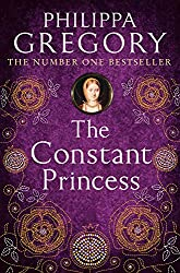 Good books to read - The Constant Princess