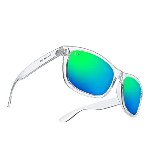 10b057e39a5 Shady Rays Signature Series Polarized Sunglasses for Men and Women