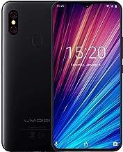 Unlocked Smartphones, UMIDIGI F1 Play Dual 4G Smart Phone Sim Free Android 9 Pie 48MP+8MP+16MP Cameras 5150mAh Battery 64G...