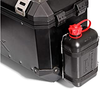 SW-Motech Quick-Lock Fuel Canister Accessory Kit for TraX Alu-BOX cases