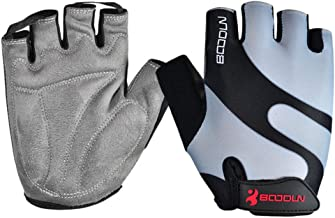Anser 2130042 Riding Gloves Cycling Gloves Breathable Bike Gloves Bicycle Gloves Sport..