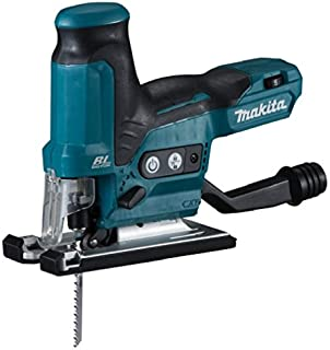 Makita JV102DZ 12V Max Li-Ion CXT Brushless Jigsaw - Batteries and Charger Not Included
