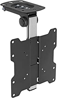 Cmple - Ceiling Cabinet TV Mount for 17-37