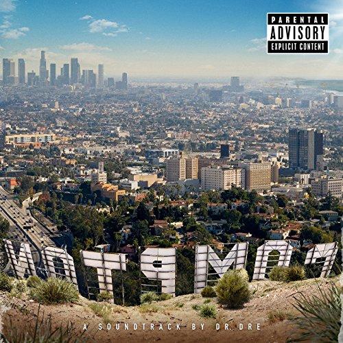 Compton [Vinilo]
