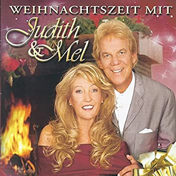 Weihnachtszeit mit Judith & Mel
