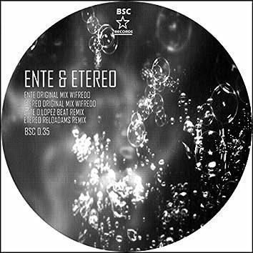 Ente & Etereo