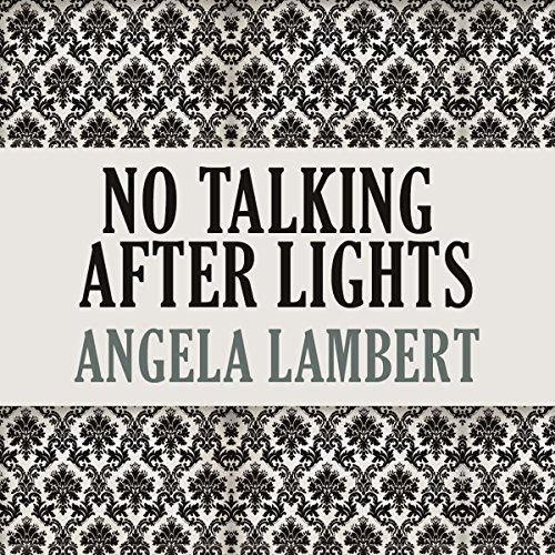 No Talking After Lights Out audiobook cover art