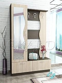 Amazon.it: mobili ingresso con appendiabiti