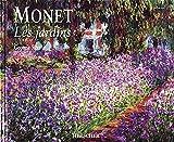 Monet - Les jardins