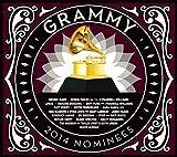 Grammy 2014 Nominees