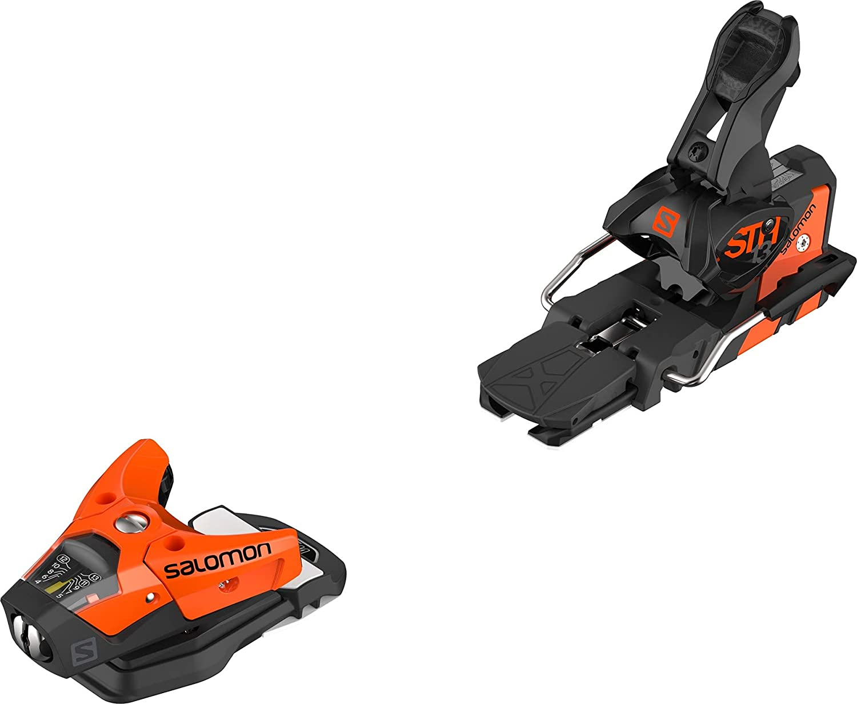 Salomon STH2 WTR Bindings New life Sale special price Ski 13