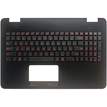 NEW ASUS US English Keyboard for ROG G551J  G551JK  G551JM G551JW G551JX BACKLIT