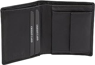 Universal señores cartera RFID /& tarjetas de crédito funda extra compacto con protección NFC