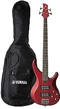 Yamaha TRBX304 CAR 4-String Electric Bass Guitar