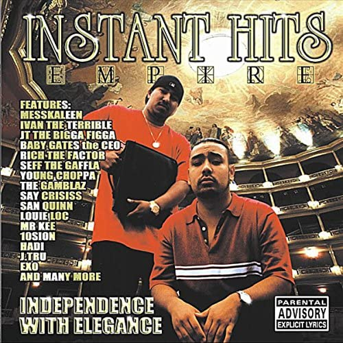 Instant Hits Ent.