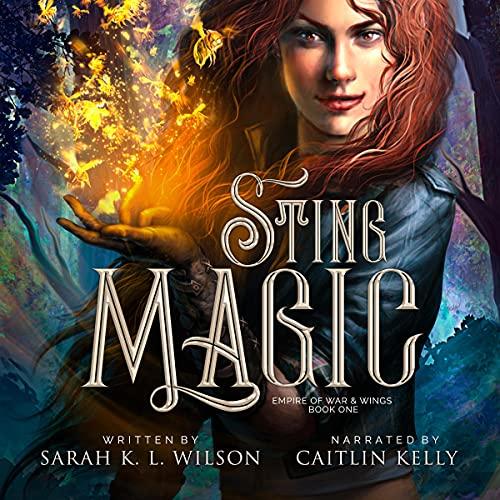Sting Magic Titelbild