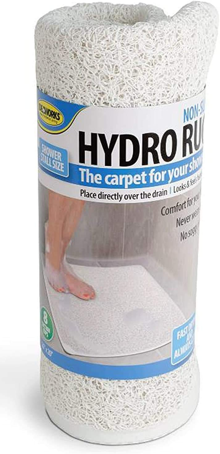 Non-Slip Sales Hydro Bath and Shower sold out Rug 29 1 4