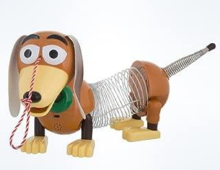 Disney Parks Toy Story Slinky Dog Talking Figure
