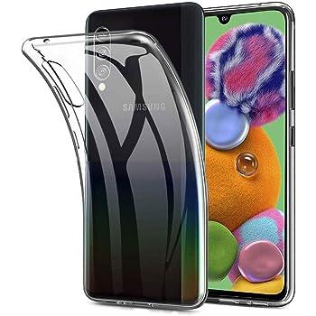 Migimi Funda Samsung Galaxy A90 5G, Carcasa Silicona Gel TPU ...