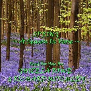 Spring: A Season in Verse cover art