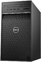 Dell Precision 3630 Workstation, Intel 8th Gen i7-8700K 6-Core 3.7GHz (Up to 4.70GHz), 16GB DDR4-2666MHz Memory, 256GB NVMe PCIe SSD, 1TB 7200RPM SATA HDD, NVIDIA Quadro K1200 4GB, Windows 10 Pro