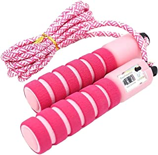 Children And Adults Skipping Rope Skipping Rope With Counter And Antiskid Handle